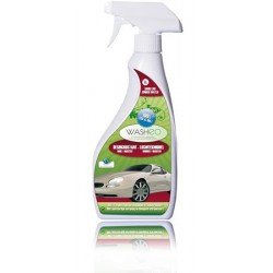 Descaling cleaner car