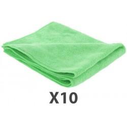 Microfibres 40cm 10X